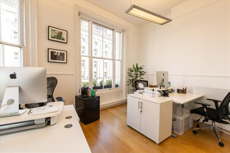 Image of Offices available in Covent Garden: 42 Tavistock Street, Covent Garden