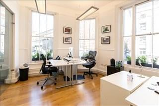 Photo of Office Space on 42 Tavistock Street, Covent Garden - Covent Garden