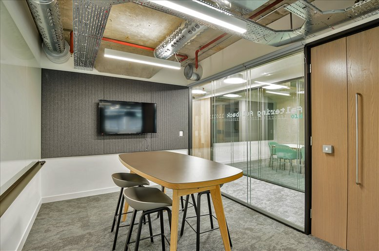 Image of Offices available in Old Street: The Bower, 207 Old Street