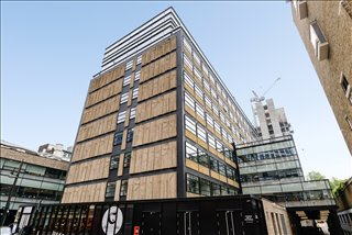 Photo of Office Space on The Bower, 207 Old Street - Old Street