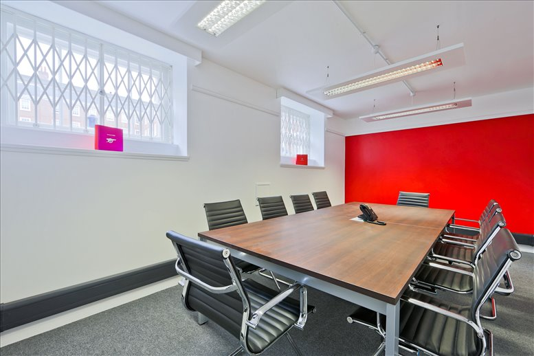 Photo of Office Space on 10-11 Gray's Inn Square, Holborn Chancery Lane
