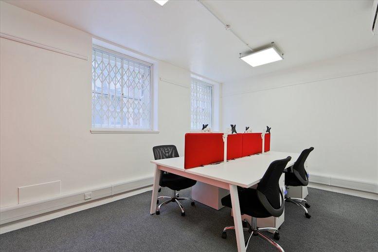 Office for Rent on 10-11 Gray's Inn Square, Holborn Chancery Lane