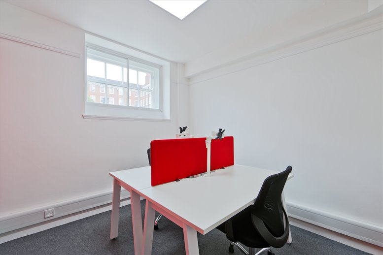 Chancery Lane Office Space for Rent on 10-11 Gray's Inn Square, Holborn