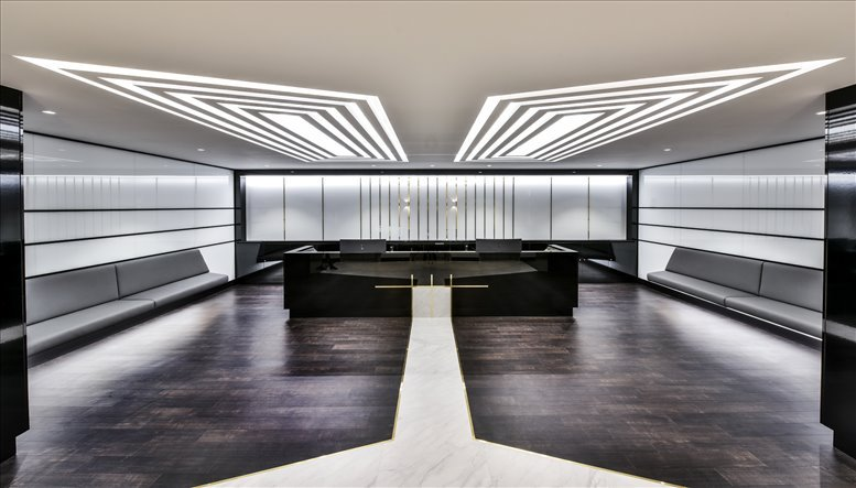 Image of Offices available in Mayfair: 20 North Audley Street