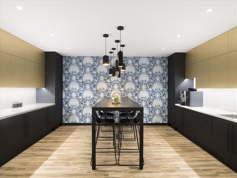 Picture of 20 North Audley Street Office Space for available in Mayfair