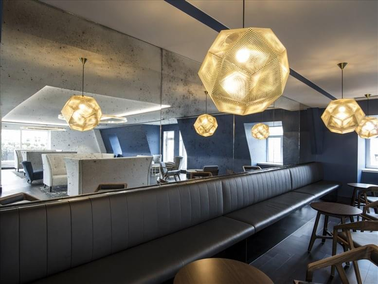 Photo of Office Space available to rent on 20 North Audley Street, Mayfair
