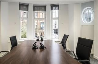 Photo of Office Space on 20 North Audley Street - Park Lane