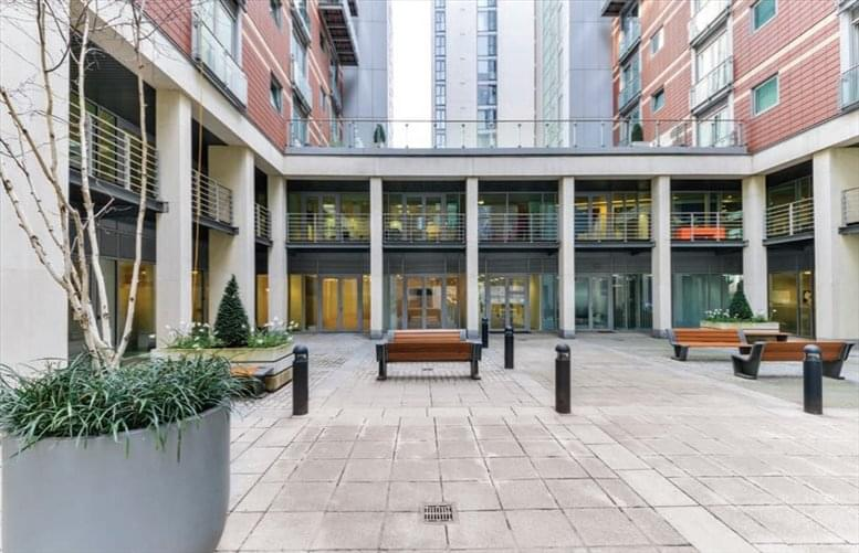 Photo of Office Space on 9 Albert Embankment, Lambeth Lambeth