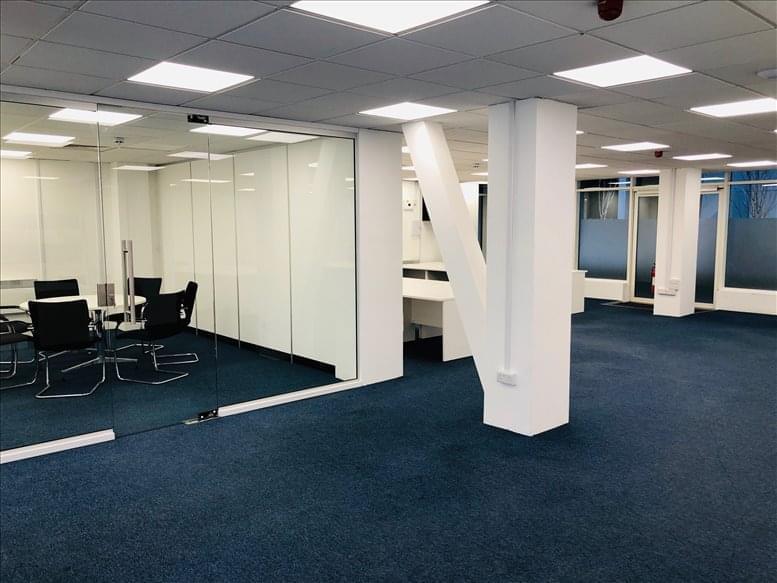 Office for Rent on 9 Albert Embankment, Lambeth Lambeth