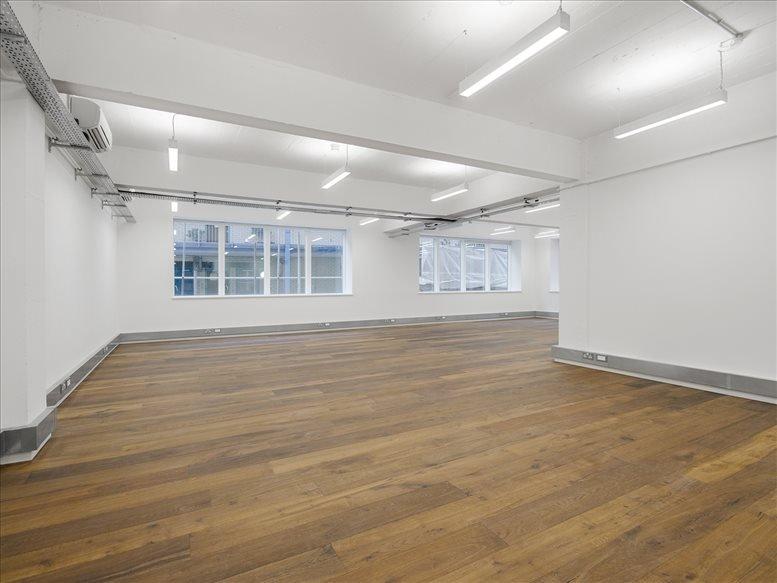 Rent Farringdon Office Space on The Record Hall, 16-16A Baldwin's Gardens, Hatton Garden