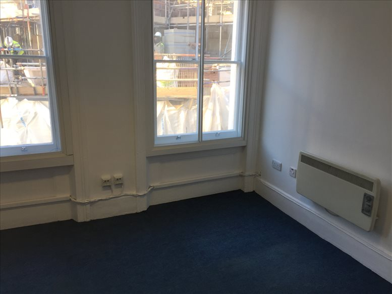 Photo of Office Space on 42-44 Hanway Street, Fitzrovia Tottenham Court Road