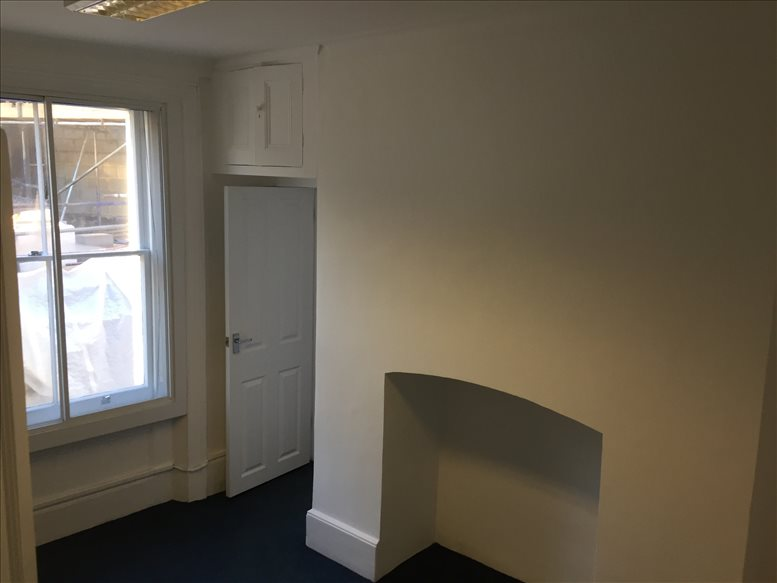 42-44 Hanway Street, Fitzrovia Office for Rent Tottenham Court Road