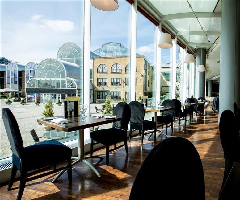 Photo of Office Space on Business Design Centre, 52 Upper Street, Islington - N1
