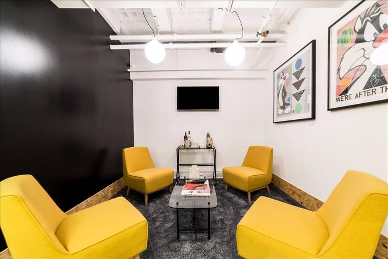Office for Rent on Business Design Centre, 52 Upper Street, Islington Angel