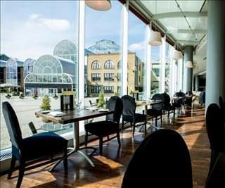 Photo of Office Space on Business Design Centre, 52 Upper Street, Islington - Angel