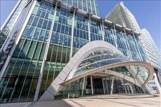 Photo of Office Space on Citypoint, 1 Ropemaker Street, City of London - Moorgate