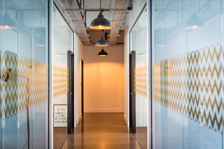 Photo of Office Space on 120 Regent Street Regent Street