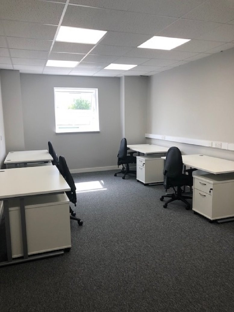 Photo of Office Space on Caxton Point, Caxton Way Barnet