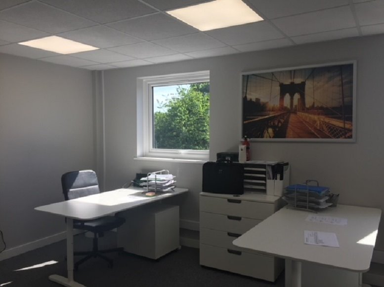 Caxton Point, Caxton Way Office for Rent Barnet