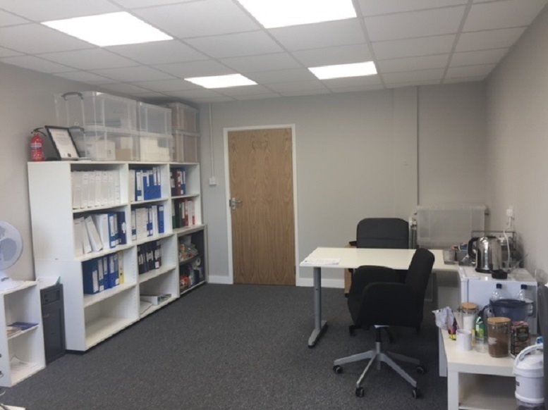 Picture of Caxton Point, Caxton Way Office Space for available in Barnet