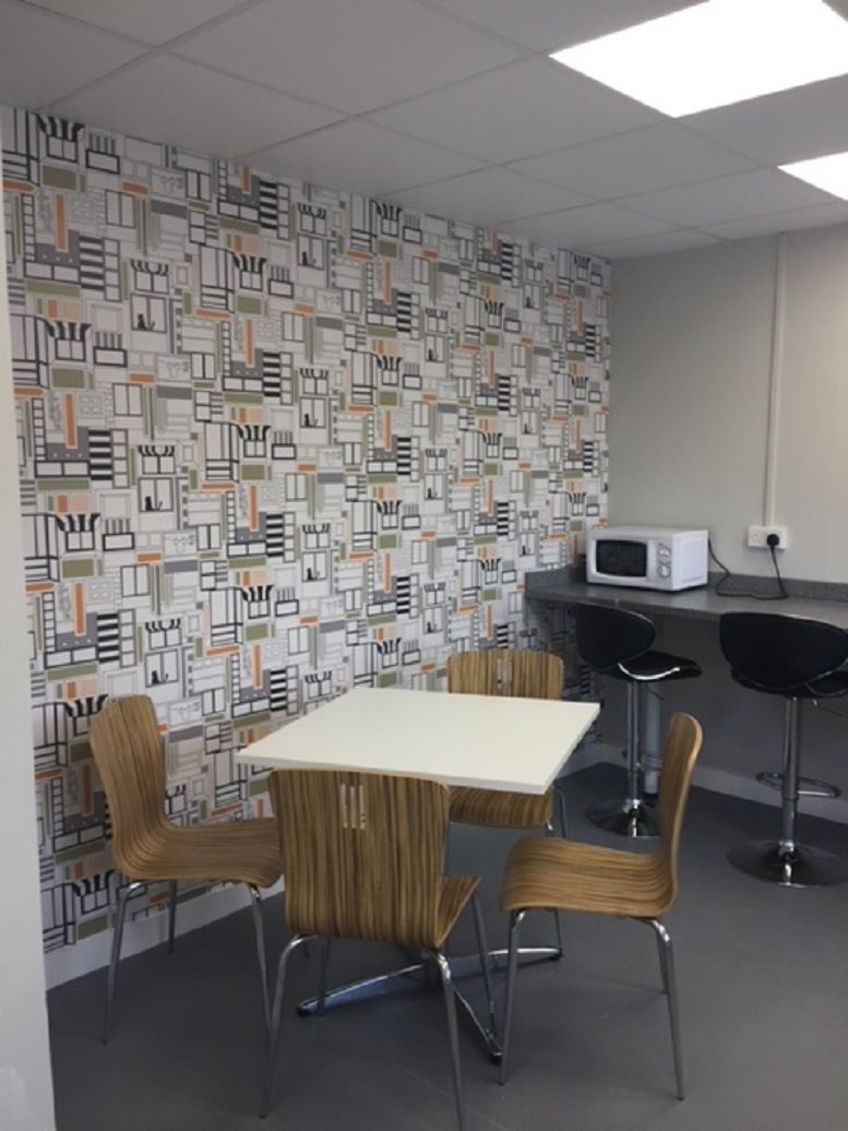 Office for Rent on Caxton Point, Caxton Way Barnet