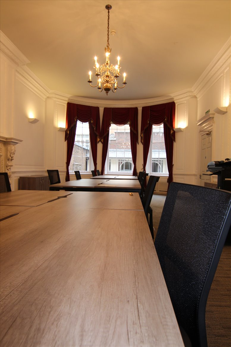 4 Cavendish Square, West End Office for Rent Cavendish Square