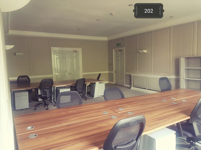 Photo of Office Space on 4 Cavendish Square, West End Cavendish Square
