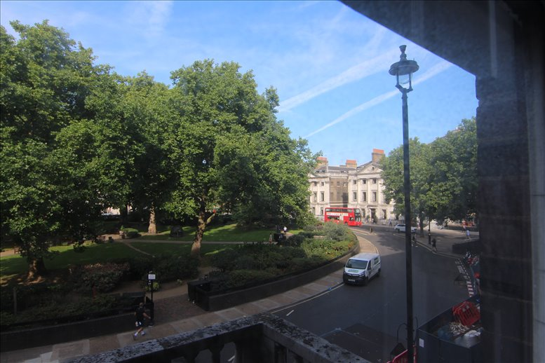Image of Offices available in Cavendish Square: 4 Cavendish Square, West End