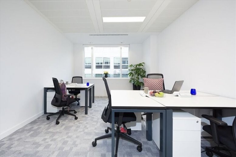 Office for Rent on 120 New Cavendish Street, Fitzrovia West End