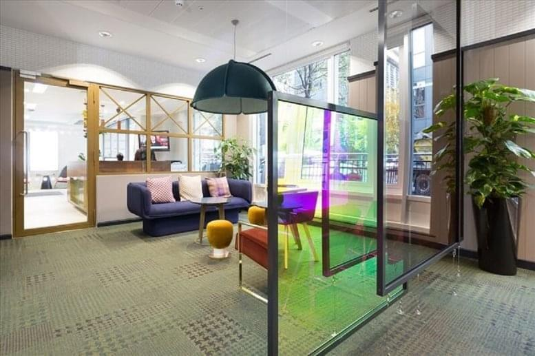 West End Office Space for Rent on 120 New Cavendish Street, Fitzrovia