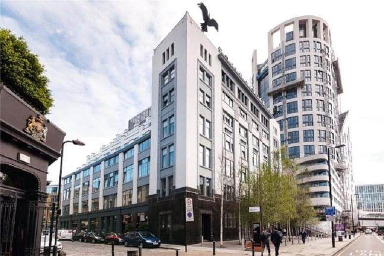 Photo of Office Space on Westland Place Hoxton