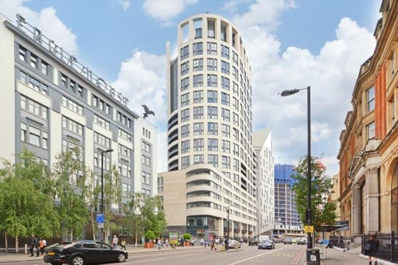Westland Place Office for Rent Hoxton