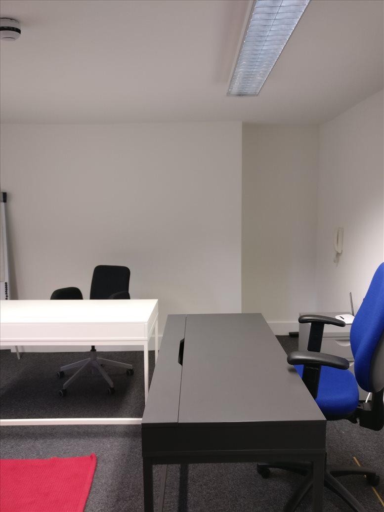 207 Old Marylebone Road Office Space Marylebone