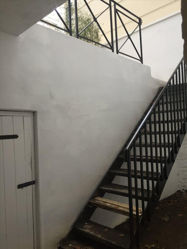Photo of Office Space on 207 Old Marylebone Road Marylebone