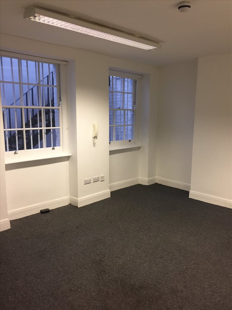 Marylebone Office Space for Rent on 207 Old Marylebone Road