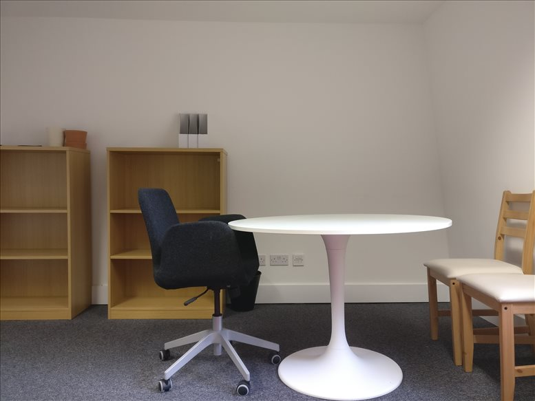 Photo of Office Space available to rent on 207 Old Marylebone Road, Marylebone