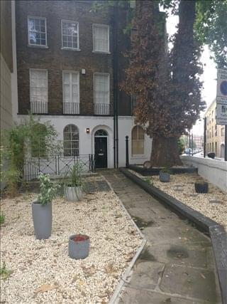 Photo of Office Space on 207 Old Marylebone Road - Marylebone