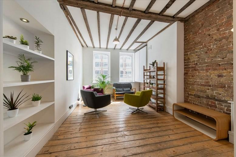 Office for Rent on 189-190 Shoreditch High Street, Hackney Shoreditch