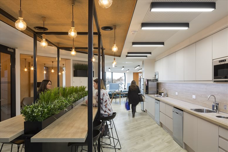 Photo of Office Space on Kings Court Business Centre, London Road, Stevenage, Hertfordshire Barnet