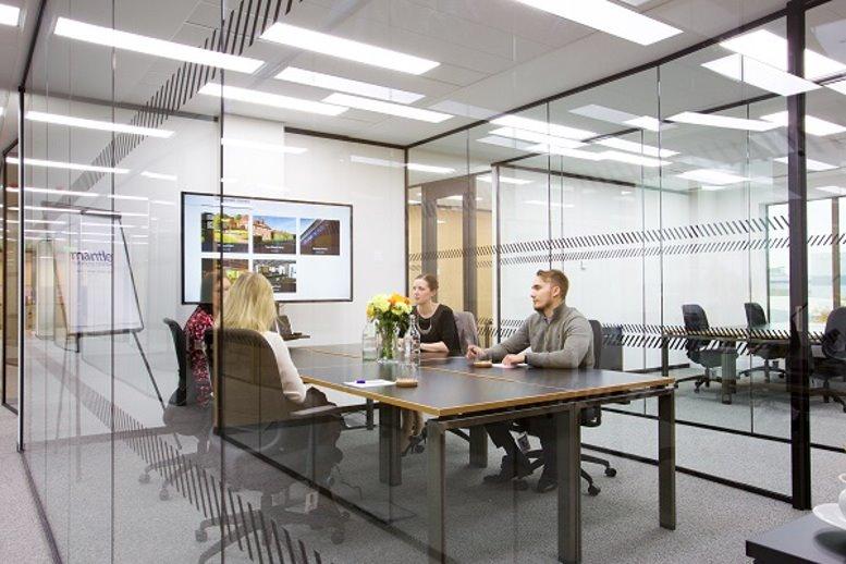 Kings Court Business Centre, London Road, Stevenage, Hertfordshire Office for Rent Barnet