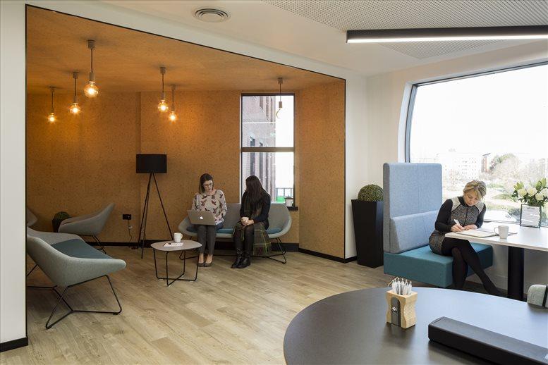 Barnet Office Space for Rent on Kings Court Business Centre, London Road, Stevenage, Hertfordshire