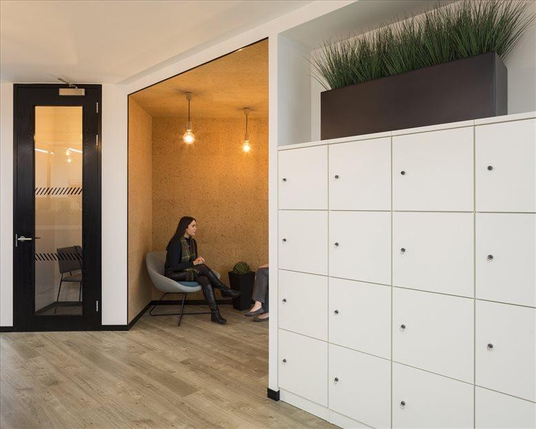 Rent Barnet Office Space on Kings Court Business Centre, London Road, Stevenage, Hertfordshire
