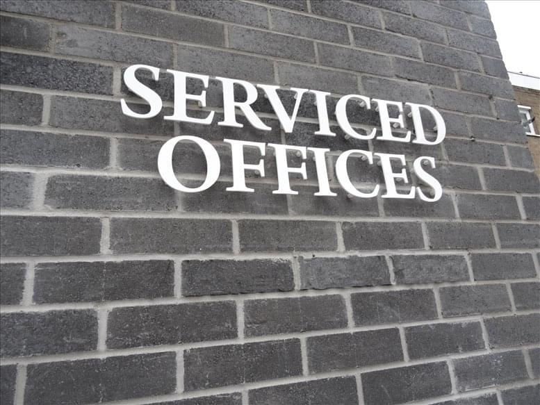 Photo of Office Space on 7 Havelock Place Harrow
