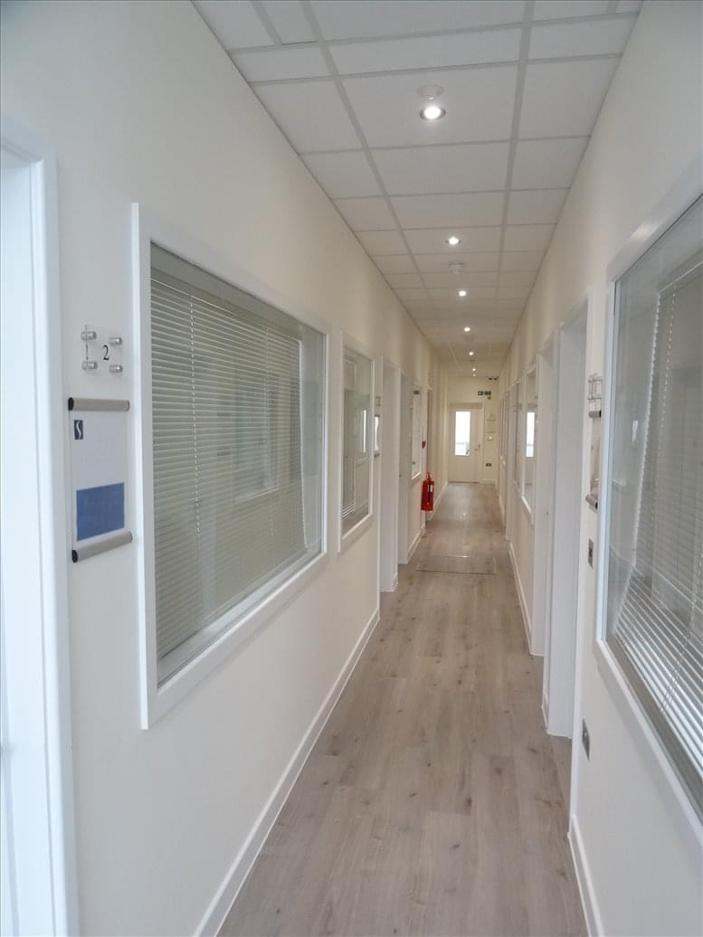 7 Havelock Place Office for Rent Harrow