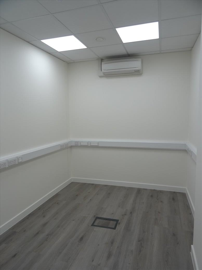 Picture of 7 Havelock Place Office Space for available in Harrow