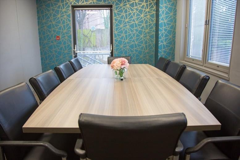 21-23 Elmfield Road, Bromely Office Space Bromley