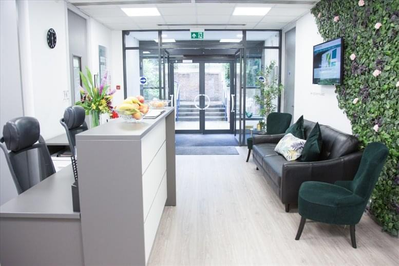 Picture of 21-23 Elmfield Road, Bromely Office Space for available in Bromley