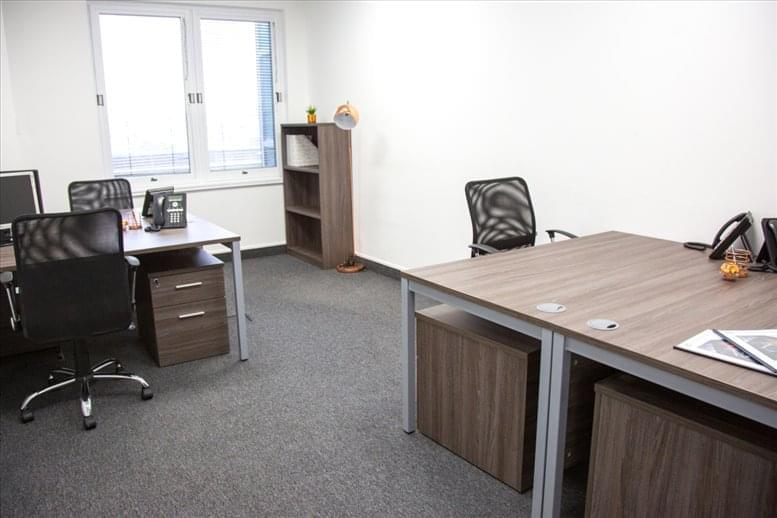 Image of Offices available in Bromley: 21-23 Elmfield Road, Bromely