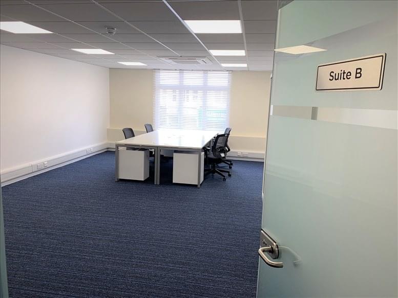137-139 High Street, Beckenham Office Space Beckenham