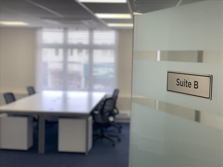 137-139 High Street, Beckenham Office for Rent Beckenham